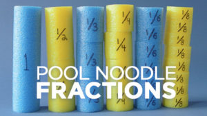 fraction-pool-game
